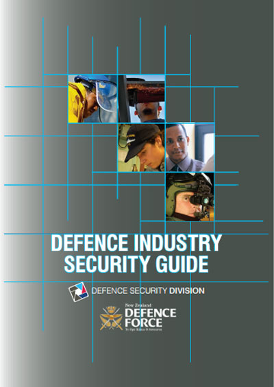 Defence Industry Security Guide