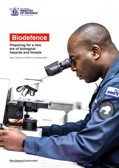 Biodefence Defence Assessment